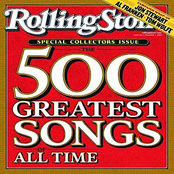 The Rolling Stone Magazines 500 Greatest Songs Of All Time