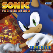 Tony Harnell: True Blue: The Best of Sonic the Hedgehog