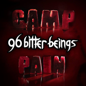 96 Bitter Beings: Camp Pain