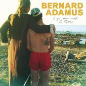 Bernard Adamus: C'qui nous reste du Texas