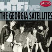 Georgia Satellites: Rhino Hi-Five: The Georgia Satellites