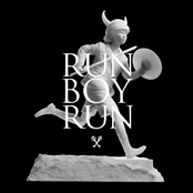 Woodkid: Run Boy Run