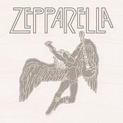 Zepparella: A Pleasing Pounding