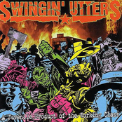Swingin' Utters: A Juvenile Product of the Working Class