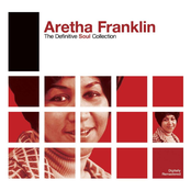 Definitive Soul: Aretha Franklin cover art
