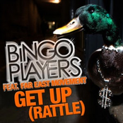 Get Up (Rattle) [feat. Far East Movement] - Single