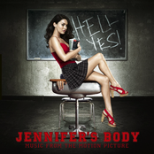 Jennifer's Body (Music from the Motion Picture) [Deluxe Version]