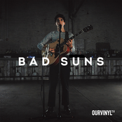 Bad Suns | OurVinyl Sessions
