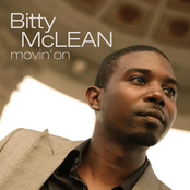 Bitty McLean: Movin' On