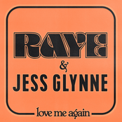 Love Me Again – Remix (with Jess Glynne)
