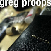 Greg Proops: Joke Book