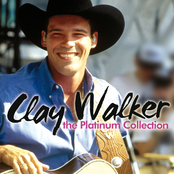 Clay Walker: The Platinum Collection