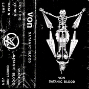 Satanic Blood (Digital Demo)