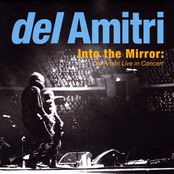 Into the Mirror: Del Amitri Live in Concert