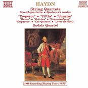 Haydn: Haydn: String Quartets Nos. 61-63
