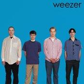Weezer - Weezer (Blue Album) Artwork