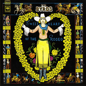 Sweetheart Of The Rodeo cover art