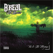 B-Real: The Harvest: Vol.1