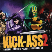 Kick-Ass 2 (Original Motion Picture Soundtrack)