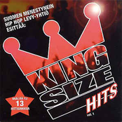 Kingsize Hits Vol. 1