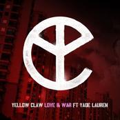 Love And War (feat. Yade Lauren)