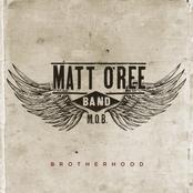 Matt O'Ree Band: Brotherhood
