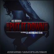 She Don't Put It Down (feat. Lil Wayne, Tank)
