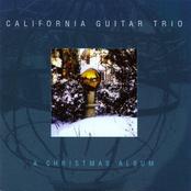 California Guitar Trio: A Christmas Album