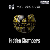 Hidden Chambers Vol. 1