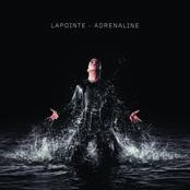Eric Lapointe: Adrénaline