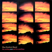 The Firebird: The Setting Sun And Its Satellites