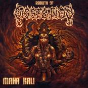 Maha Kali - Single