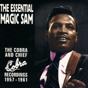 The Essential Magic Sam