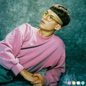 Gus Dapperton: Yellow and Such