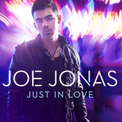 Just In Love - Single