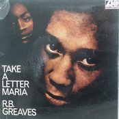 Take A Letter Maria