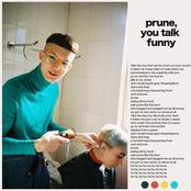 Gus Dapperton: Prune, You Talk Funny