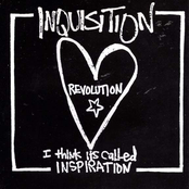 Revolution, I Think It's Called Inspiration