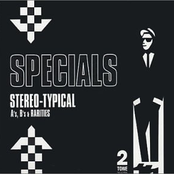 The Specials: Stereo-Typical: A's, B's & Rarities