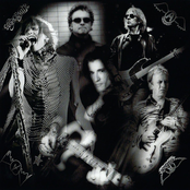 O, Yeah! Ultimate Aerosmith Hits Disc 2