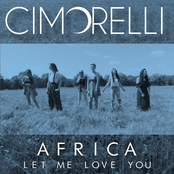 Africa / Let Me Love You
