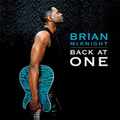 Brian Mcknight: Back At One