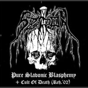 Pure Slavonic Blasphemy + Cult of Death