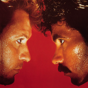 Hall and Oates: H2O