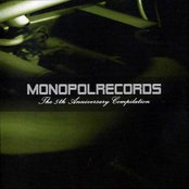 Monopol Records-The 5th Anniversary Compilation
