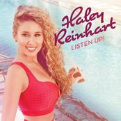 Haley Reinhart: Listen Up!