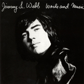 Jimmy Webb: Words and Music