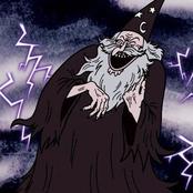 Psychopathic Halloween Blood Wizard