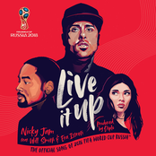 Nicky Jam: Live It Up (Official Song 2018 FIFA World Cup Russia)