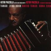 Piazzolla: Tango: Zero Hour